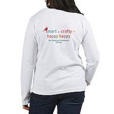Women's Spoolhouse Rock L/s Long Sleeve T-Shirt