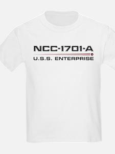 Enterprise-A T-Shirt