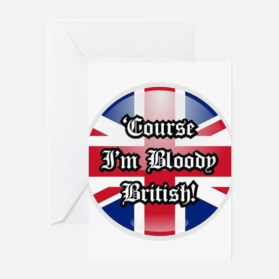 British Greeting Cards
