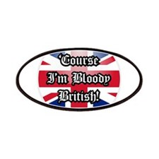 British Patches