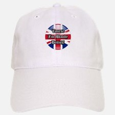 British Baseball Baseball Baseball Cap