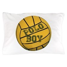 Polo Boy Pillow Case