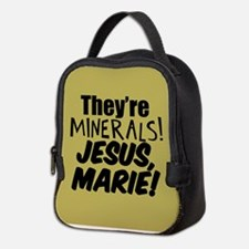 Minerals Marie Neoprene Lunch Bag
