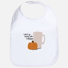 Cant Go Wrong Bib