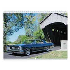 2015 Gp Chapter Standard Wall Calendar