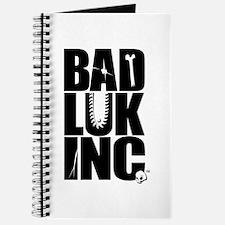 BAD LUK INC Journal