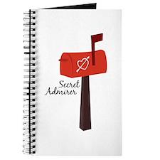 Secret Admirer Journal