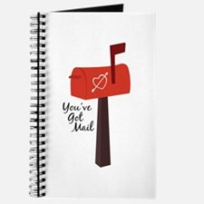 Youve Got Mail Journal