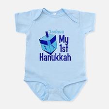 1st Hanukkah Onesie