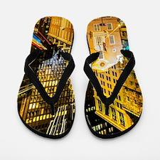 Boston, MA Flip Flops