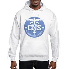 Caduceus CNS Hoodie