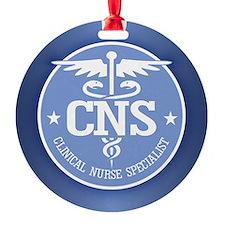 Caduceus CNS Ornament