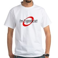 im cryptofacist T-Shirt