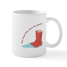 Boots Splashin Mugs