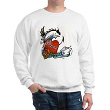 Unique Unbroken Sweatshirt