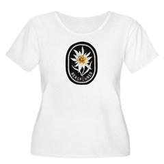 Bergfuhrer Mountain Troops T-Shirt