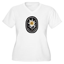 Bergfuhrer Mountain Troops T-Shirt