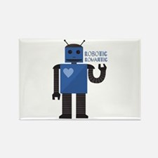 Robotic Romantic Magnets