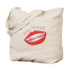 Brace Yourself Tote Bag