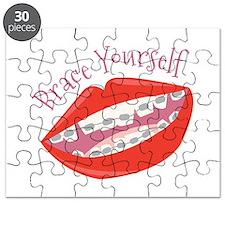 Brace Yourself Puzzle