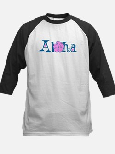 Aloha Kids Baseball Jersey