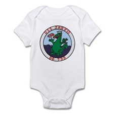 USS JARVIS Infant Bodysuit