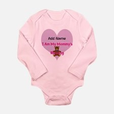 Mommys Blessing Body Suit