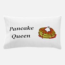 Pancake Queen Pillow Case