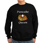 Pancake Queen Sweatshirt (dark)