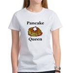Pancake Queen Women's T-Shirt