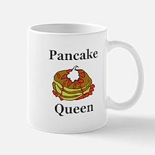 Pancake Queen Mug