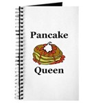 Pancake Queen Journal