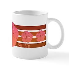 Beach'n Coffee Mug