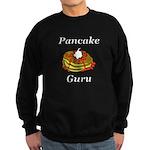 Pancake Guru Sweatshirt (dark)