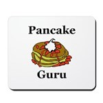 Pancake Guru Mousepad