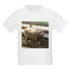 Standing Lamb T-Shirt