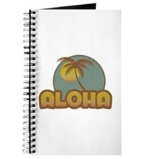 Aloha Palm Journal