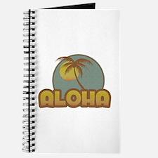 Aloha Palm Journal