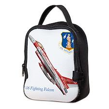 anglogo.jpg Neoprene Lunch Bag