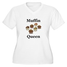 Muffin Queen T-Shirt