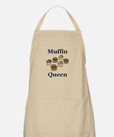 Muffin Queen Apron