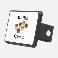 Muffin Queen Hitch Cover