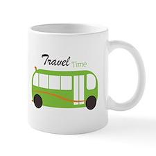 Travel Time Mugs
