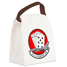 77sqA.jpg Canvas Lunch Bag
