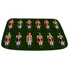 Customizable Nutcracker Bathmat