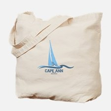 Cape Ann. Tote Bag