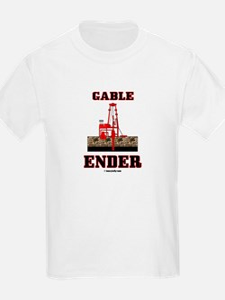 Gable Ender T-Shirt