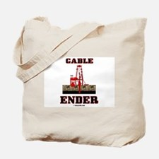 Gable Ender Tote Bag