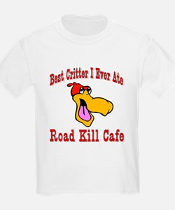 Best Critter I Ever Ate T-Shirt