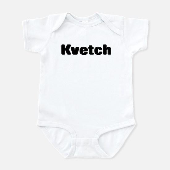 Kvetch Infant Creeper